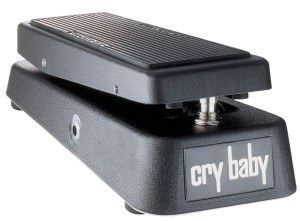 Dunlop Original Cry Baby effectpedaal