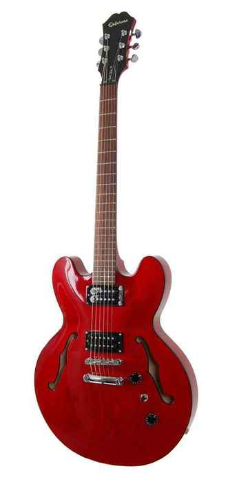 Epiphone Dot semi-hollow body gitaar