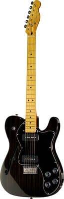 Fender Modern Player Telecaster Thinline semi-hollow body gitaar
