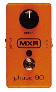 MXR Phase 90 effect pedalen
