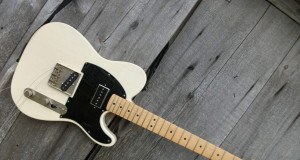 Squier affinity telecaster review elektrische gitaar