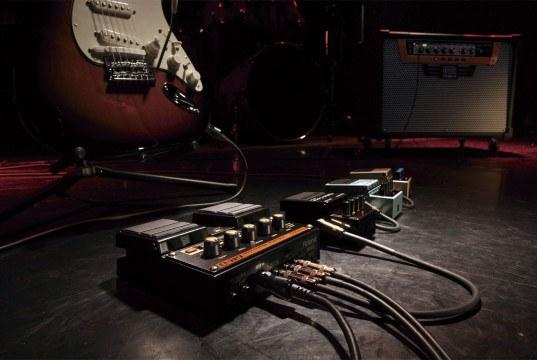 beste gitaar effectpedalen