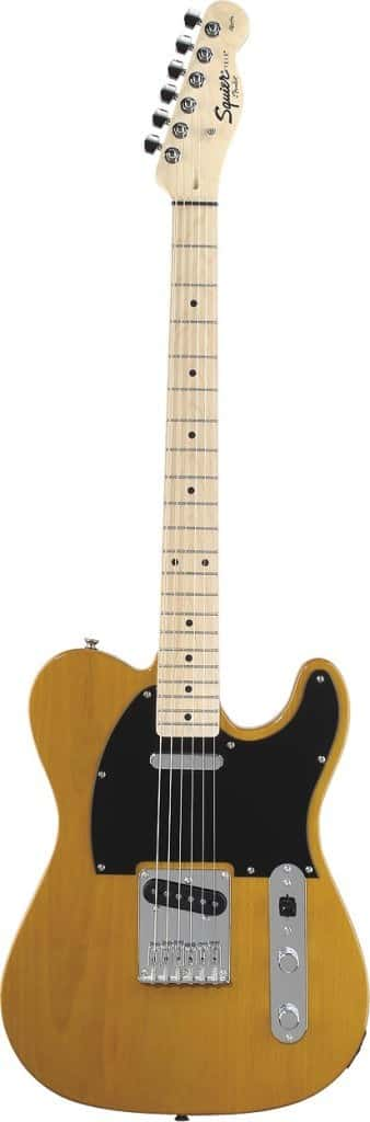 gitaar Squier Affinity Telecaster