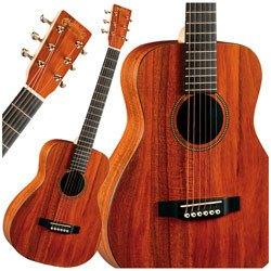 gitaar kopen keuze