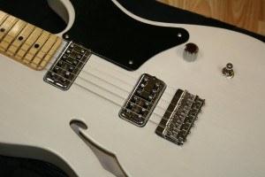 Fender Cabronita Telecaster review snaren gitaar