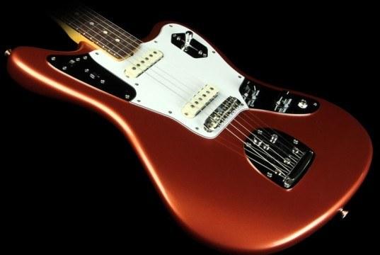 Fender Johnny Marr Signature Jaguar