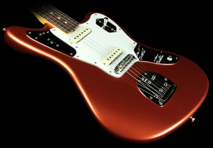 Fender Johnny Marr Signature Jaguar