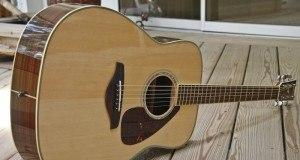 Seagull S6 review gitaar