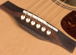 Seagull S6 snaren gitaar review