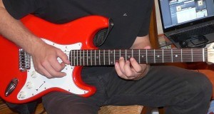Squier Affinity Stratocaster review gitaar