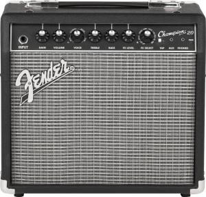gitaar amp voor beginners