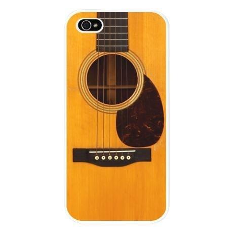 gitaar iPhone hoes