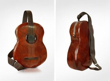 gitaar rugzak