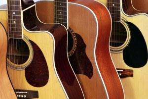 Beste akoestische gitaar kopen gids