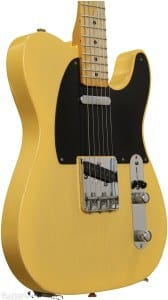 Fender Road Worn '50s Telecaster body