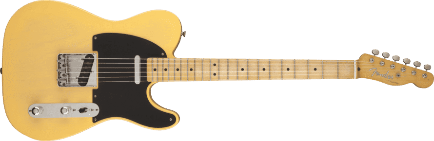 Fender Road Worn '50s Telecaster review