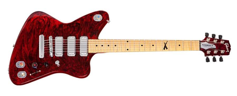 Gibson gitaren tips
