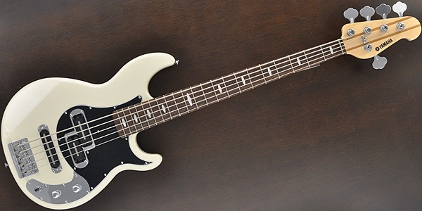 Yamaha BB1025X basgitaar