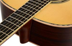 Yamaha LL16D ARE akoestische gitaar review