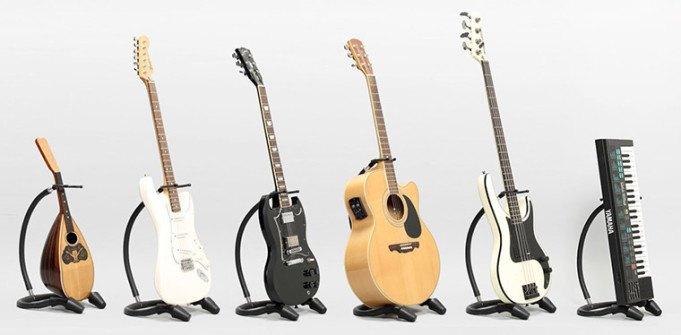 gitaarstandaard kopen tips gids