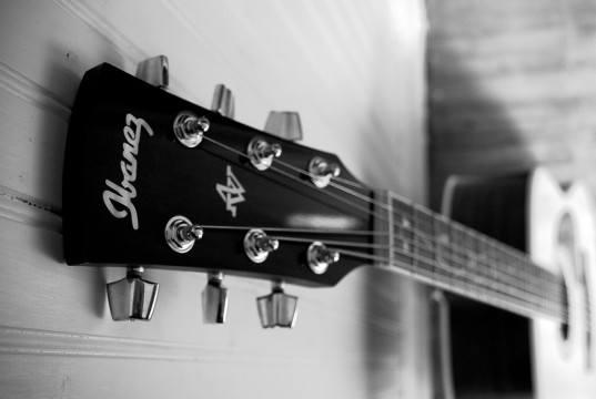 ibanez gitaar kopen gids elektrisch akoestische gitaar