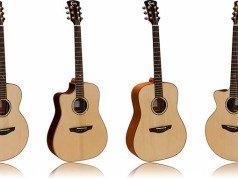 linkshandige akoestische gitaar kopen tips