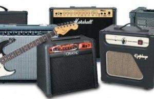 Beste gitaarversterker kopen wallpaper