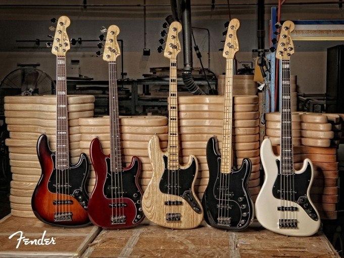 Fender Basgitaar kopen Lees eerst deze tips