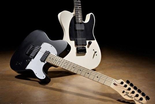Fender Telecaster kopen